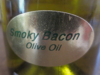 smokey bacon flavor